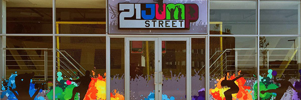 Case Study: Putting the Bounce in 21 Jump Street's Brand